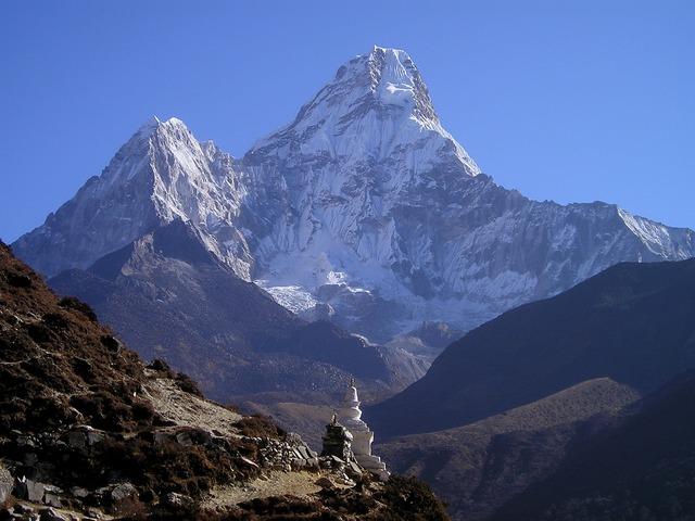 """""""Piotr Cieszewski – zdobycie Mount Everestu"""""""